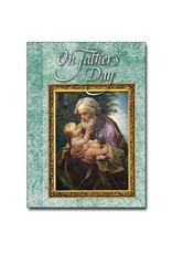 "The Printery House ""On Father's Day"" Father's Day Card"