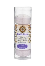 Glory and Shine Peace Bath Tabs