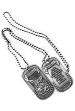 Symbol Arts St. Michael Dog Tag