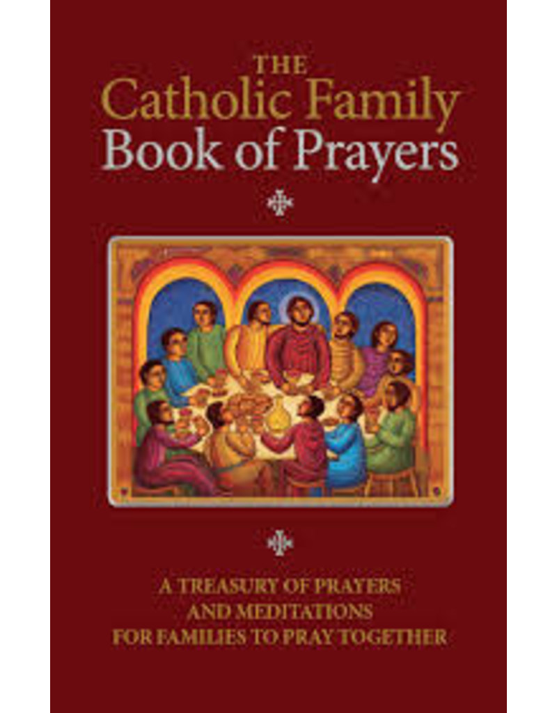 Our Sunday Visitor The Catholic Family Book of Prayers
