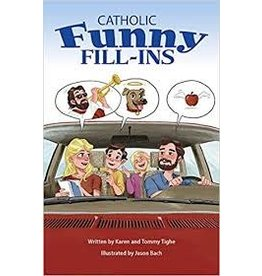 Pauline Books & Publishing Catholic Funny Fill-ins