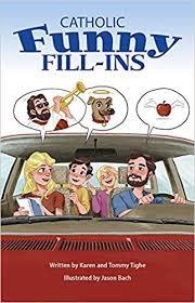 Pauline Books & Publishing Catholic Funny Fill-ins