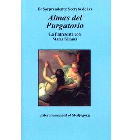 Queenship Publishing El Sorprendente Secreto De Las Almas Del Purgatorio