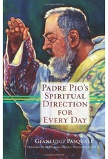 Franciscan Media Padre Pio's Spiritual Direction for Every Day
