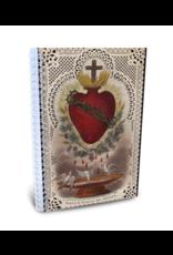 Full of Grace USA Sacred Heart Writing Journal