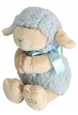 Stephan Baby Plush Praying Lamb