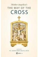 EWTN Mother Angelica's Way of the Cross