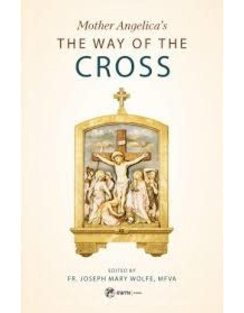 EWTN Mother Angelica's Way of the Cross