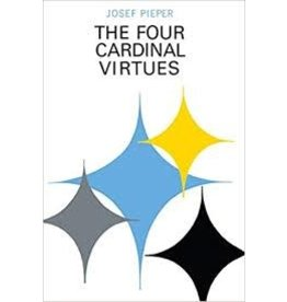 Spring Arbor The Four Cardinal Virtues