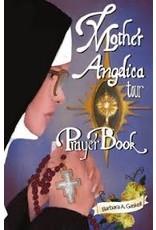 EWTN Mother Angelica Tour Prayer Book