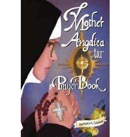 EWTN Mother Angelica Tour Prayer Book