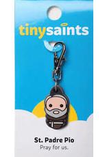 Spiritus Tiny Saints St. Padre Pio