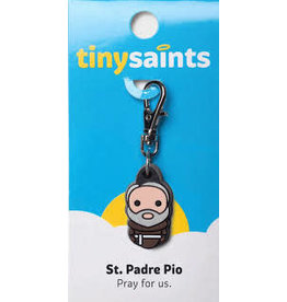 Spiritus Tiny Saints St. Padre Pio