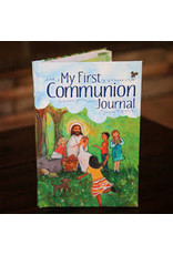 Our Sunday Visitor My First Communion Journal