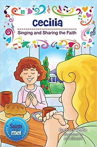Liguori Publications Cecilia: Singing and Sharing the Faith