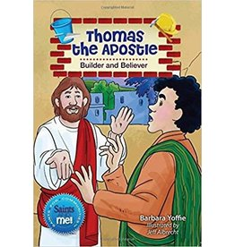 Liguori Publications Thomas the Apostle: Builder and Believer
