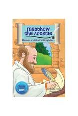 Liguori Publications Matthew the Apostle: Banker and God's Storyteller