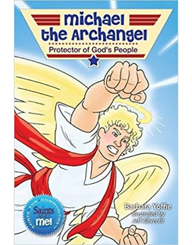 Liguori Publications Michael the Archangel: Protector of God's People