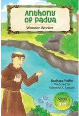 Liguori Publications Anthony of Padua: Wonder Worker