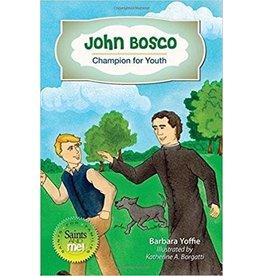 Liguori Publications John Bosco: Champion for Youth