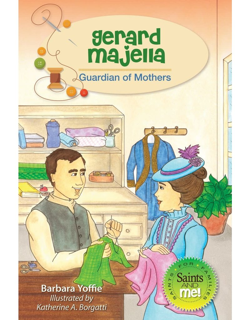 Liguori Publications Gerard Majella: Guardian of Mothers