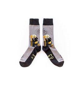 Sock Religious Sock Religious St. Benedict