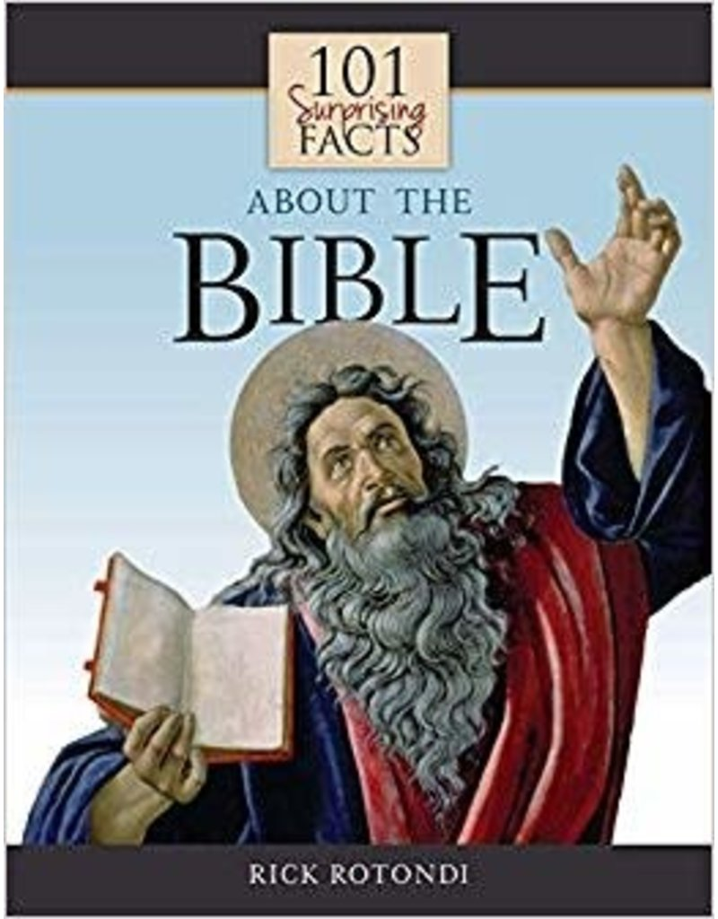 Tan Books 101 Surprising Facts About the Bible