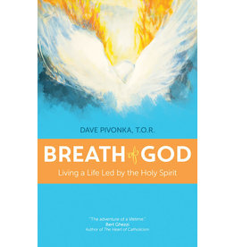 Ave Maria Press Breath of God: Living a Life Led by the Holy Spirit