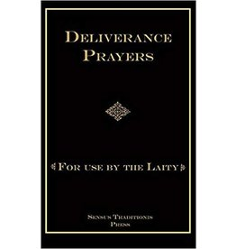 Createspace Independent Publishing Platform Deliverance Prayers: For Use by the Laity