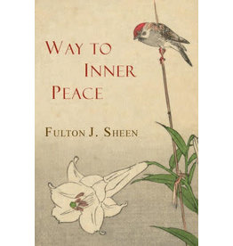 Martino Fine Books Way to Inner Peace
