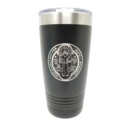 Joseph's Workshop St. Benedict Tumbler