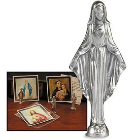 Christian Brands Our Lady Of Grace Pocket Statue