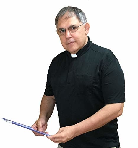 Clergy Comfort Collar Clergy Comfort Collar Clergy Shirt