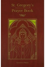 Ignatius Press St. Gregory's Prayer Book