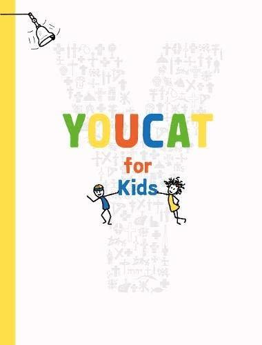 Ignatius Press Youcat for Kids
