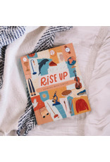 Blessed is She Rise Up Virtues Devotional for Kids