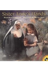 Spring Arbor Sister Anne's Hands
