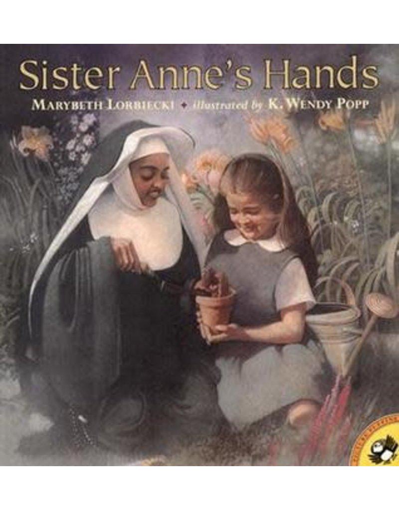 Spring Arbor Sister Anne's Hands