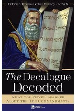 Spring Arbor The Decalogue Decoded