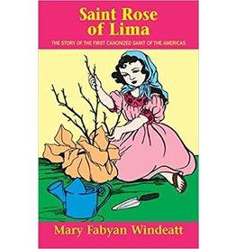 Spring Arbor Saint Rose of Lima
