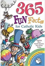 Spring Arbor 365 Fun Facts for Catholic Kids