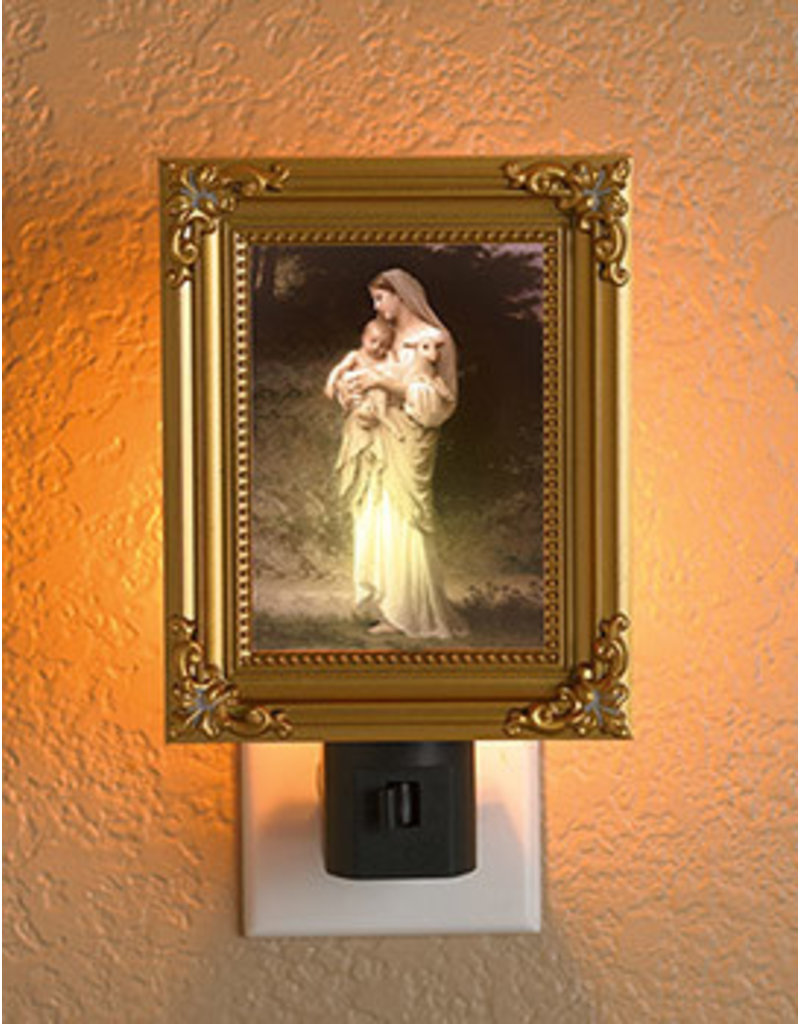 Christian Brands Divine Innocence Nightlight