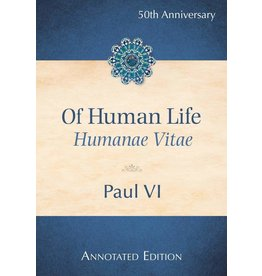 Pauline Books & Publishing Of Human Life (Humanae Vitae)