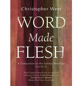 Ave Maria Press Word Made Flesh A Companion to the Sunday Readings Cycle A