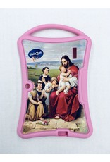 catholic brain Biblezon Catholic Tablet Covers (Kids Edition)