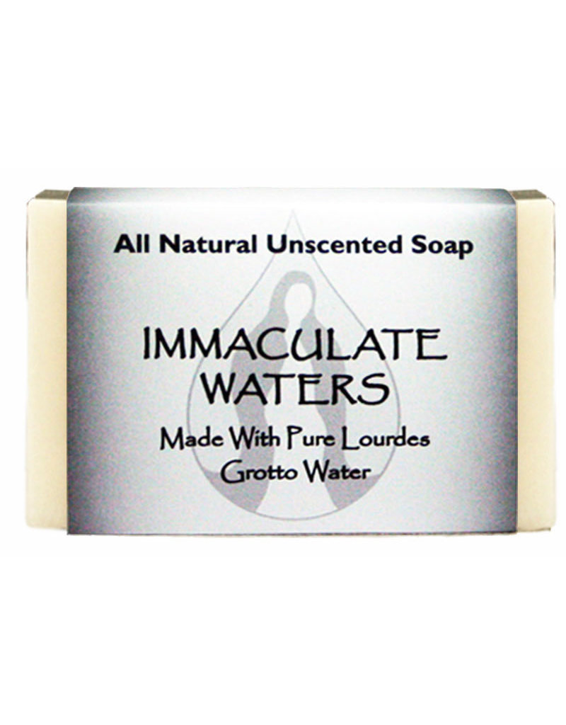 Immaculate Waters Immaculate Waters Soap Bar