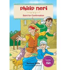 Liguori Publications Philip Neri: Saint for Confirmation