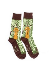 Sock Religious Sock Religious St. Francis of Assisi Socks