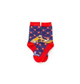 Sock Religious St. Augustine Kids Socks