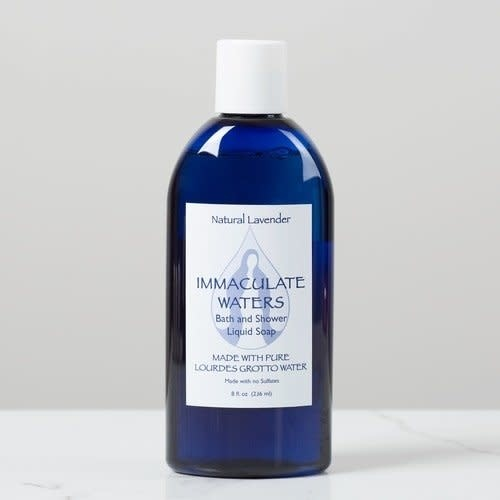 Immaculate Waters Immaculate Waters Bath and Shower Gel